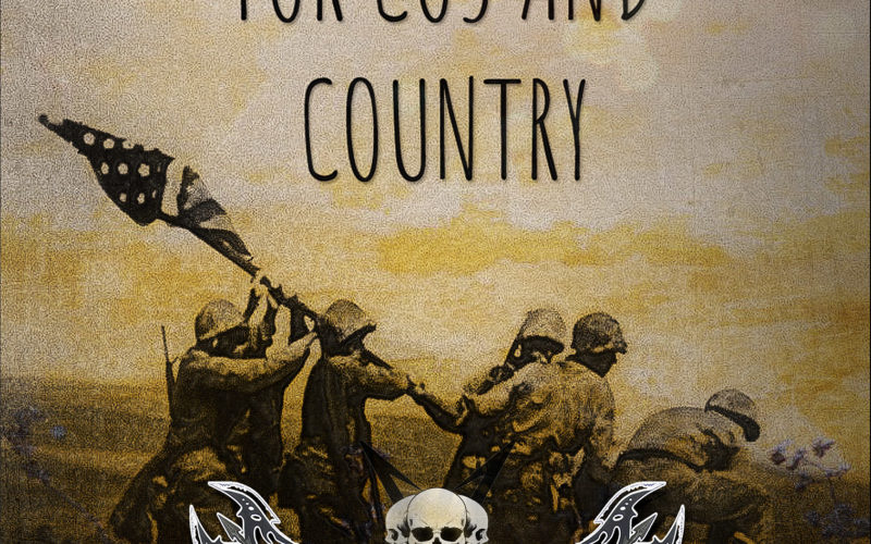 For COS and Country